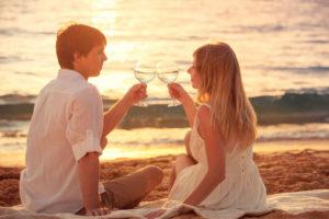 villa del mar lefkada honeymoon events